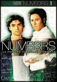 Numbers (2005-2010) EEUU - DVD SERIES 54