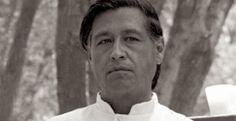 Juntos Informamos: César Chávez...Héroe latino