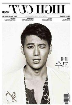 Asian Haircut for Men Ideas