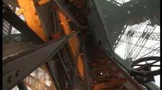 c'est pas sorcier - Tour Eiffel - YouTube