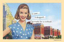 Anne Taintor -- funny!
