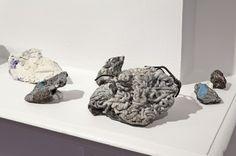 Plastiglomerate: The Rock of the Future Made Into Sculpture