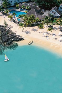 In Grand Baie, Merville Beach has one of the most coveted locations in Mauritius. Merville Beach (Mauritius) - Jetsetter