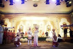 Nothing but Happiness | By Dicky U. Halimawan | Traditional Wedding Photography