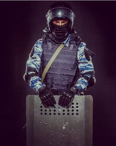 ОМОН Riot Police, Special Forces, Airsoft, Soldiers, Batman, The Unit, Superhero, Cool Stuff, Happy