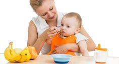 7 tips para que tu hijo coma de todo y esté bien nutrido