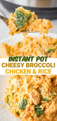 Rice Instant Pot Recipe, Instant Recipes, Instant Pot Dinner Recipes, Chicken Breast Instant Pot Recipes, Whole30, Queso Cheddar, Cooking Recipes, Healthy Recipes, Easy Instapot Recipes