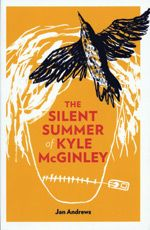 The Silent Summer of Kyle McGinley Reading Club, Ya Books, Crow, The Help, The Fosters, Foster Care, Fiction, Summer