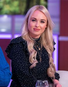 Hollyoaks' Jorgie Porter is returning to celebrate the soap's anniversary four years after leaving Jorgie Porter, Celebs Go Dating, Hollyoaks, Coronation Street, Looking For Love, 25th Anniversary, Beautiful Actresses, Opera