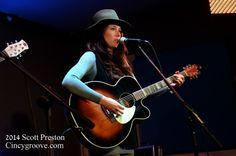 Photos – Lera Lynn, 12/3/14, Southgate House Revival, Newport, KY