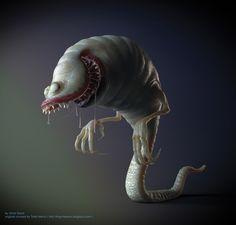 Making Of 'Nightmare Stalker'