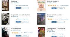 Blblalivre. Un réseau social consacré aux livres et à la lecture.