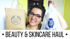Beauty and Skincare Haul   Laura Neuzeth