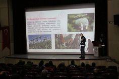 """Bitlis'te """"Madde Bağımlılığı ile Mücadele Yöntemleri"""" Semineri"""