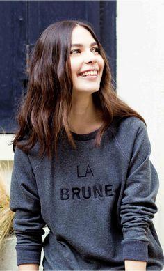Sweat La Brune