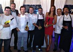 Seis Chefs con Estrellas Michelín y Vin Doré 24K se unen para luchar contra el hambre infantil http://www.vinetur.com/2013071512882/seis-chefs-con-estrellas-michelin-y-vin-dore-24k-se-unen-para-luchar-contra-el-hambre-infantil.html