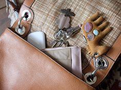 Pogo Pony keychain/ bag charm and his favorite bag! For more go to pogo-pony.com