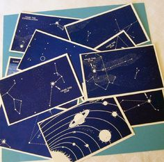 #Vintage #Astronomy #Constellation