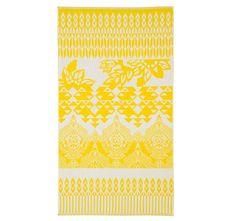 kas-russo-bath-towel-yellow Yellow Towels, Bath Towels, Rugs, Home Decor, Farmhouse Rugs, Decoration Home, Bathroom Towels, Room Decor, Floor Rugs