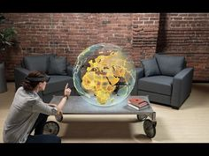 Augmented Reality reached the military. This high-end technology will improve training and strategies. #technology http://www.gizmosnack.com/news/technology/ar-gear-brings-a-modern-warfare-experience-for-the-military/