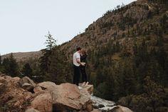 lauren & hunter : wenatchee national forest — Lauren Apel Photo