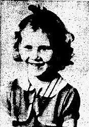 Anna Carolyn Garrett Birth year : 1934 Gender : female child Nationality : American Background : English Residence : Montgomery, Alabama Death : 1940 Cause : rat poison Age : 6 years Montgomery Alabama, Florence Nightingale, 6 Year Old, Birth Year, Gender Female, 6 Years, Rat, Anna, Nursing