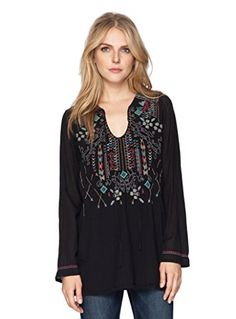 Biya By Johnny Was Black Sisari Blouse (Medium) Biya Johnny Was http://www.amazon.com/dp/B00PBD24RI/ref=cm_sw_r_pi_dp_LALXub1K1WED7