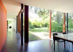 Green Bungalow Interior 6