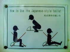 Spending a Yen in Japan… Toilets - Japanory