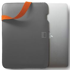 The Skiny Sleeve_ MacBook Pro laptop sleeve by Acme Made