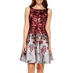 Danny and nicole lace dress