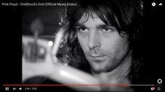 Pink Floyd поделились клипом на песню Childhood's End - http://rockcult.ru/pink-floyd-video-childhoods-end