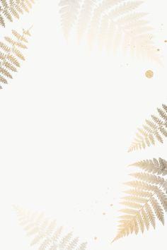 Free Wallpaper Backgrounds, Gold Wallpaper Background, Flowery Wallpaper, Whatsapp Wallpaper, Framed Wallpaper, Background Pictures, Flower Backgrounds, Powerpoint Background Design, Poster Background Design