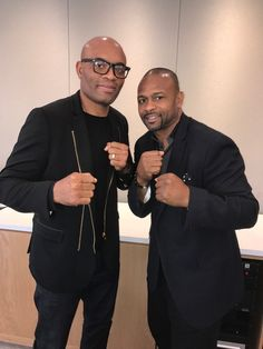 Chapter Closed Say's Roy Jones, Jr. in Final Career Win Roy Jones Jr, Martial Artist, World Of Sports, Muhammad Ali, Drawing People, Black History, Finals, Famous People, Goats