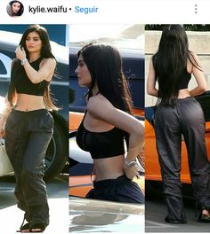 It's safe to say that Kendall Jenner has immediately validated herself becoming a supermodel-in-the-making. Kylie Jenner Body, Trajes Kylie Jenner, Kylie Jenner Pregnant, Kylie Jenner Workout, Kylie Jenner Piercings, Estilo Kylie Jenner, Kendall Jenner Style, Kendall And Kylie, Clothing Alterations