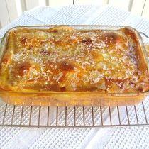 Czechoslovakian Peach Dumpling Dessert Recipe. My grandma and I used to make these all the time!!  ~☆~