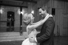 Romantic Loose Bridal Updo