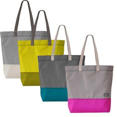 Flip & Tumble Reusable Tote Bag