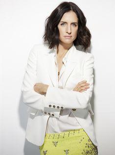 Carolina Herrera de Báez - Directora Creativa en Herrera's House of Fragances