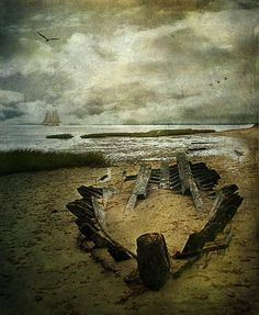 All That Remains - award winning digital art from original photographs. Available at Fine Art America.