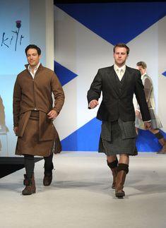 Glenfiddich Presents Dressed To Kilt - Fashion Show - Pictures - Zimbio