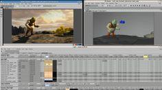 Light - PDI - 3d animation (lighting)