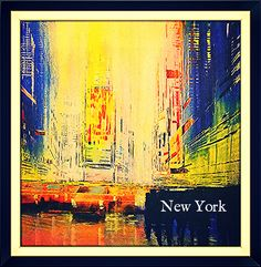 Luigi Speranza -- NEW YORK.