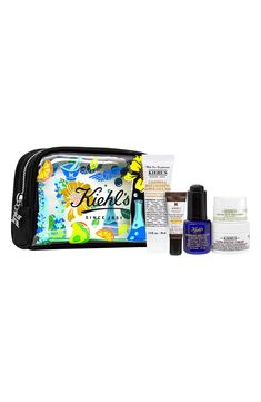 Kiehl's Since 1851 Healthy Skin Starter Kit ($85 Value) | Nordstrom