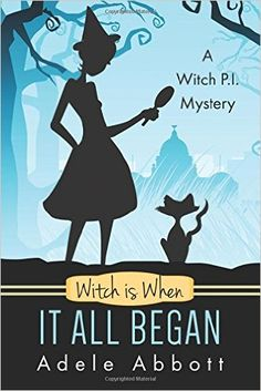 Dark Witch Creamy BEWITCHED BY CHOCOLATE Mysteries Book 1 By Hanna HY