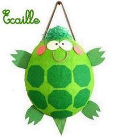 Tortuga Piñata