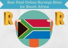 Live in South Africa and want to make money on online surveys? Here is a list of the best paid online surveys in South Africa - All free and worth it! Best Paid Online Surveys, Online Survey Sites, Best Survey Sites, Paid Surveys, Way To Make Money, Make Money Online, Work In Africa, Africa Online, Surveys For Money