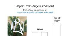 Paper Strip Angel Template.pdf