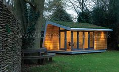Garden Rooms, Garden Offices, Garden Studios and Outdoor Rooms | Rooms Outdoor