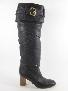 CHLOE Paddington boots